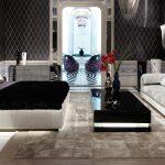 Ipe Cavalli Visionnaire – элитные гостиные из Италии.