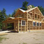 Плюсы и минусы каркасной технологии строительства