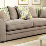 Плюсы натуральных тканей для обивки мягкой мебели