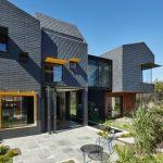 Многофункциональный дом для большой семьи