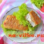 Куриные котлеты в хлебцах – рецепт с фото