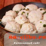 Сочные диетические куриные котлеты с манкой – рецепт с фото