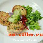 Вкусные домашние котлеты из телятины и творога – рецепт с фото