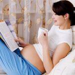 Отходит пробка при беременности когда роды