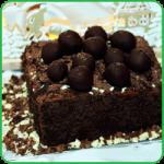 Трюфельно шоколадный торт рецепт