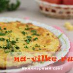 Запеканка из кабачков с рисом и сыром – рецепт с фото