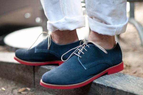 ee95268cfd1c Самым важным элементом имиджа мужчины является обувь. Мужские туфли  акцентируют стиль дизайна, подчеркивают благосостояние и социальный статус.