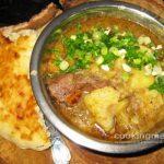 Лосятина тушеная с картошкой — Кулинария для мужчин