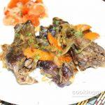 Лысуха тушеная с луком и морковью — Кулинария для мужчин