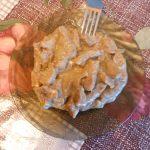 Бефстроганов из говядины со сметаной по-уральски — рецепт с фото
