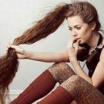 Как отрастить волосы быстро? То, что точно поможет