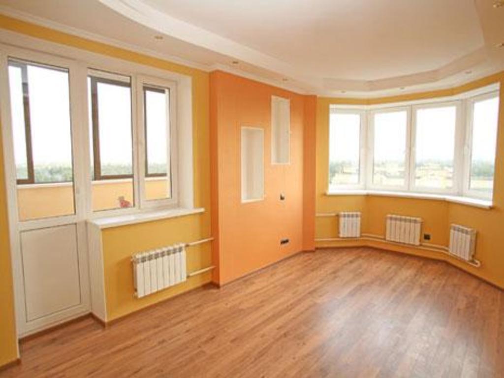 Что входит в косметический ремонт квартиры