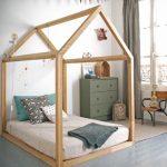Детские кровати Домики: в чем преимущества?