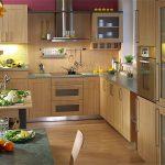 Какой должна быть мебель для кухни?