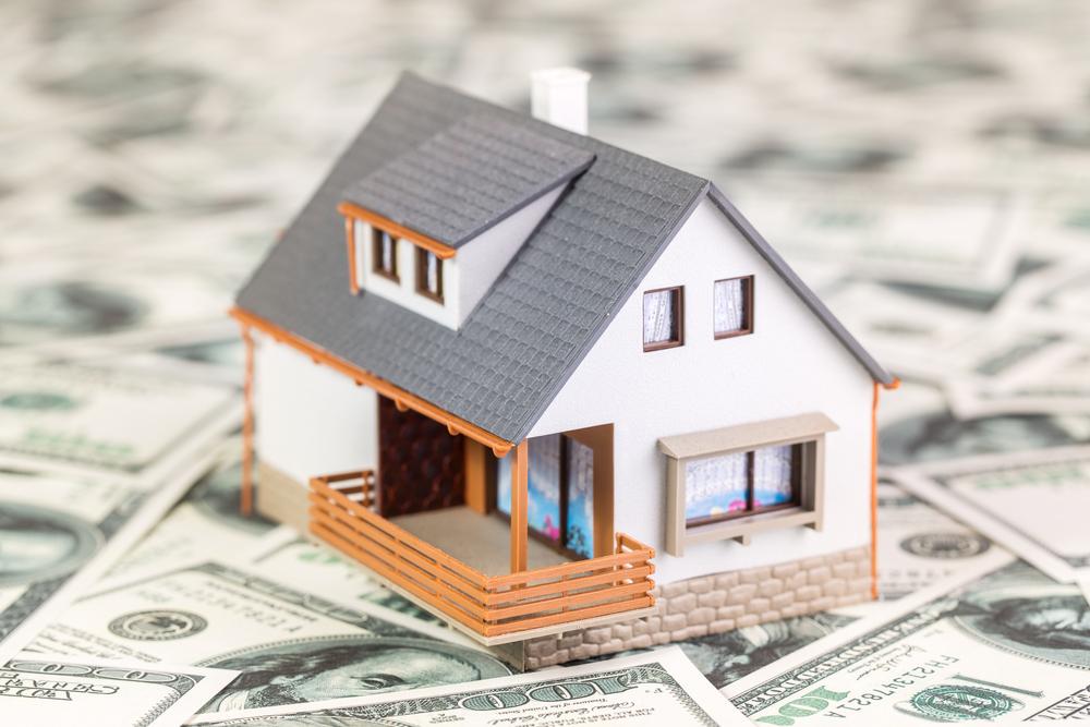 Стоит ли брать кредит под залог кредит под залог части квартиры