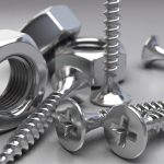 Крепёж – основа надёжной строительной конструкции
