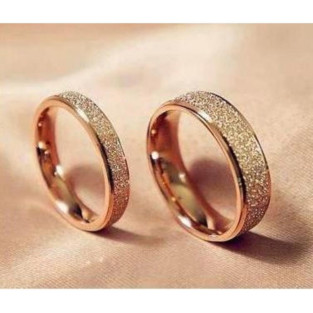 Обручальное кольцо. Какое выбрать, чтобы брак был счастливым