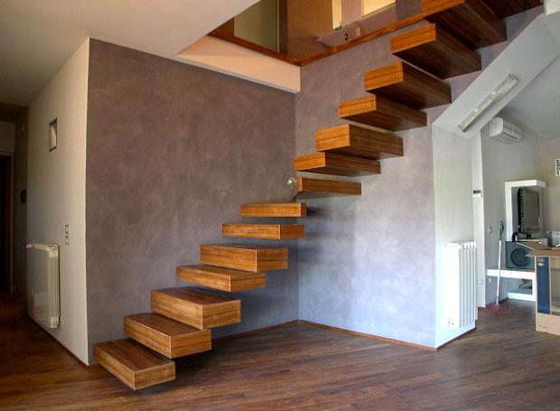Основные породы дерева для изготовления лестницы