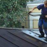 Свойства жидкой резины для гидроизоляции крыши