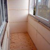 Теплоизоляционные материалы для утепления балкона