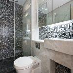 Варианты ремонта ванной и туалета