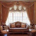 Качественные и привлекательные шторы по индивидуальному дизайну