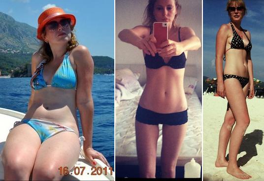 Белковая диета отзывы и результаты фото до и после.