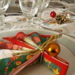 Как красиво сложить салфетки на Новый год? Новогодние бумажные изделия для сервировки стола, как украсить салфетки своими руками