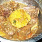 Шурпа из зайца — Кулинария для мужчин