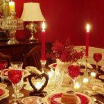 Сервировка праздничного стола с едой в домашних условиях  (45 фото): как красиво накрыть стол и как правильно сервировать блюда