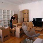 Что нужно знать о квартирном переезде и услугах муверов