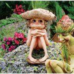 Декоративные фигурки для каждого сада