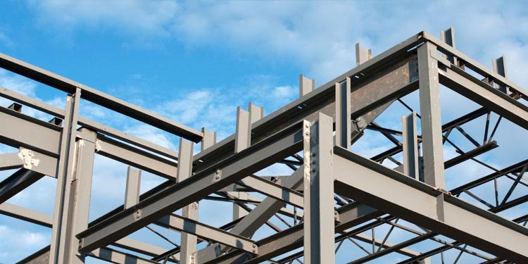Металлические конструкции и особенности их использования