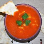 Мексиканский суп с тортильей – пошаговый фоторецепт