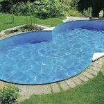 Как правильно выбрать бассейн для дачи
