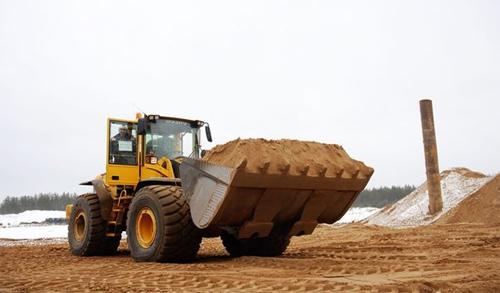 Как правильно выбрать песок