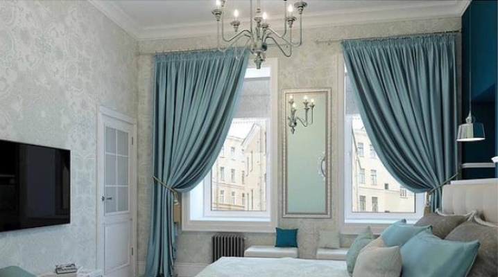 Как выбрать шторы для разных комнат