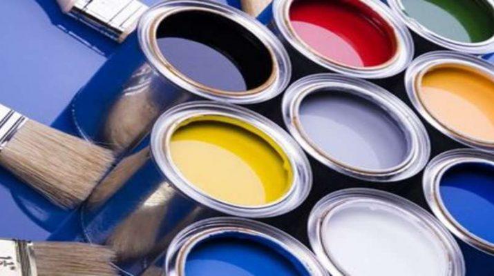 Краски для внутренних работ – интерьерные
