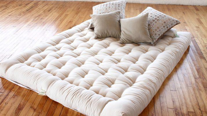 Мифы и факты о надувных кроватях