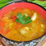 Куриный суп с кабачками – пошаговый фоторецепт