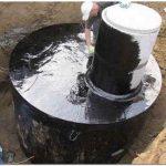 Что нужно знать о гидроизоляции бетонного септика