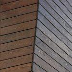 Фасадный планкен и его особенности