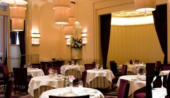 Как найти идеальное место под ресторан или кафе