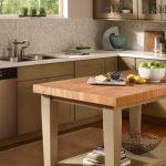 Основные особенности выбора стола для кухни