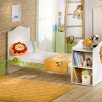 Особенности и преимущества детской мебели торгового бренда Meblik