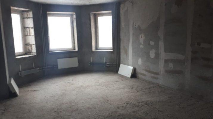 Особенности проведения черновой отделки помещения