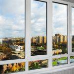 Пластиковые окна и особенности их выбора