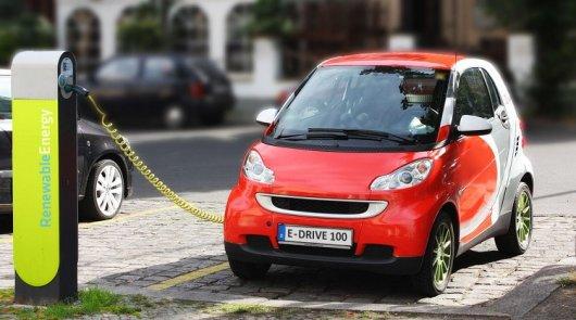 Плюсы и недостатки современных электромобилей