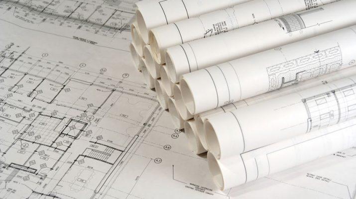 Предварительная подготовка к строительству
