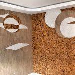 Преимущества и недостатки пробкового покрытия